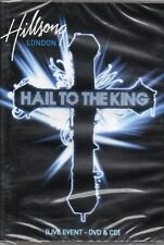 Hillsong London - Hail To The King, Live Event, DVD & CD, New