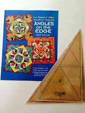 Angles on the Edge Set of Four