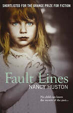 Fault Lines by Nancy Huston (Paperback, 2008)