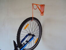 Bicycle Wall Mount Hanger Light Grey