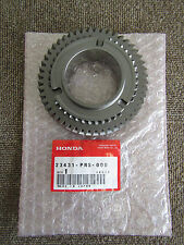 HONDA CIVIC TYPE R FD2 GEAR, COUNTER SHAFT 2ND K20A MT 23431-PNS-000 JDM GENUINE