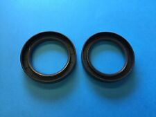 Daimler DB18 Saloon, Drop Head Coupe & Consort Rear Hub Oil Seals