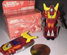 new!Transformers THS02 Japanese version of C-78 Luodi text tiny hot rod Rodimus