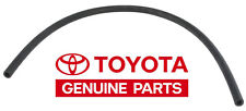 Genuine Coolant Recovery Tank Hose fits 1981-2005 Toyota Supra Pickup 4Runner