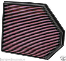 Kn air filter (33-2465) para BMW 28iX 2014 - 2016