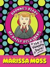 NEW - The Vampire Dare! (Daphne's Diary of Daily Disasters)