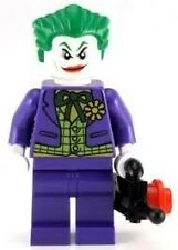 LEGO 6863 DC Super Heroes Batman JOKER Minifigure NEW