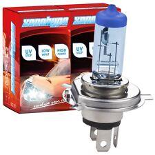 2x H4 Xenon Look XENOHYPE Ultra Halogenlampe 12V 60/55 Watt P43t