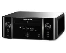 Marantz M-CR611 Melody Stream Netzwerk-Receiver schwarz Neu