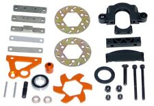 HPI Baja 5b SS * DISC BRAKE KIT & SPUR GEAR MOUNT * Pads, Disc, Bearing, Plate