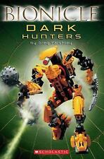 Bionicle: Dark Hunters
