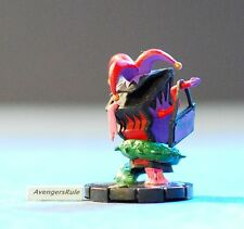 Horrorclix Nightmares 024 Jack in the Box Uncommon