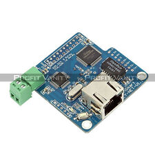 SainSmart iMatic 8 Chs Relay Wifi Network IO Controller For Arduino Android iOS