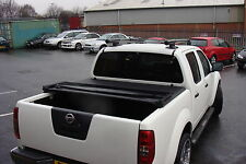 Ford Ranger T6 2012-Onwards Tri-Fold Soft Bed Cover Tonneau Cover Accessories