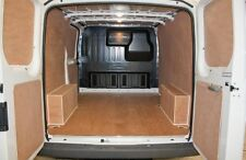 Ford Transit SWB 2002-2014 with floor ply lining kit