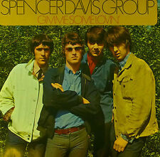 "Spencer Davis Group - Gimme Some Lovin - 12"" LP - C203 - washed & cleaned"