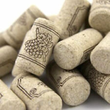 Wine Corks, #7 x 1.5in - 30-Count
