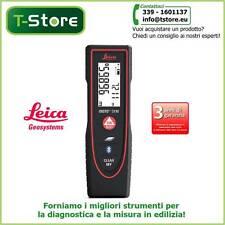 Misuratore Laser Leica Disto D110 -FATTURABILE--