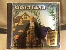 Moneyland by Del McCoury (CD, Jul-2008, McCoury Music)