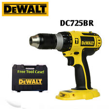 "DeWALT DC725 BR-TOC XRP 1/2"" Compact Hammer Drill w / Full Factory Warranty!"