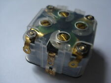 Variable Capacitor Tuning AM FM Radio MARVEL 5 Pcs MADE IN JAPAN