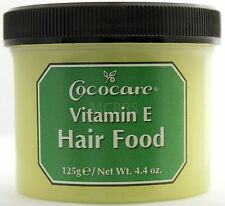 COCOCARE VITAMIN E HAIR FOOD CONDITIONER & MOISTURIZER 4.4 OZ.