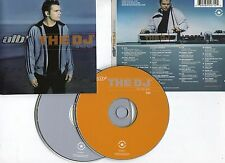 "ATB ""The dj in the mix"" (2 CD) 2004"