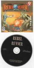 REBEL RUNNER OPERAZIONE DIGITAL CODE per PC