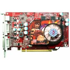 VGA SCHEDA VIDEO JETWAY ATI RADEON HD2600PRO 256MB
