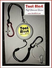 Tact Alert New clip on bicycle, Motorcycle bike alarm system! Bike Anti-theft Mx