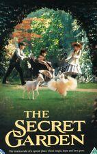 The Secret Garden by Frances Hodgson Burnett - Audio Book MP3 CD