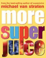 More Super Juice (Superfoods)-ExLibrary
