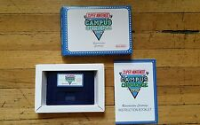 Super Nintendo Campus Challenge 1992 Reproduction, SNCC SNES, RetroUSB RetroZone