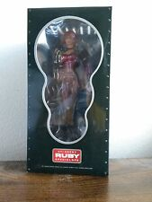 AMD ATI Agent Ruby Special Ops Collector's Figure Item