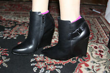 GUESS BY MARCIANO FRANCI ANKLE BOOTIE SIZE 6M