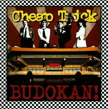 Cheap Trick-Budokan! Friday, April 28Th, 1978 CD NEW