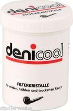 denicotea denicool / Filterkristalle für milden, kühlen & trockenen Rauch / 60 g