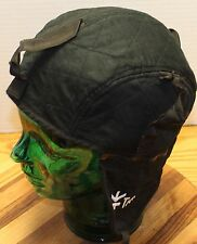 TOUGH DUCK BLACK WINTER RANCHER STYLE HAT SIZE SMALL IN GOOD CONDITION