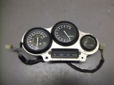 1987-88 Yamaha FZR1000 Instrument Panel