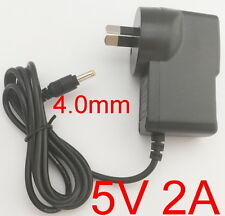 AC 100-240V Adapter DC 5V 2A Switching power supply 2000mA AU plug 4.0mm x 1.7mm