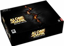 Alone in the Dark Limited Edition (PC) PAL NEW UK
