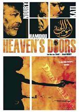 DVD HEAVEN'S DOORS MAROC  film 2006 SWEL & IMAD NOURY