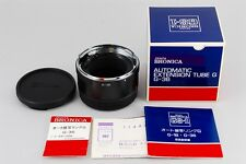 **New other**Zenza Bronica Automatic Extension TubeG G-36 for GS-1 With Box#a313