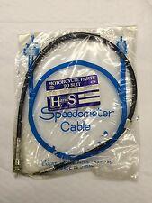 Tacho  Rev Counter Cable Honda CBX550 FC / F2C / FD / F2D (82-83)