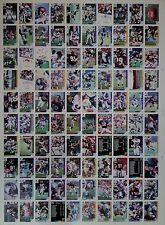 Ultimate World League Football 1991 Smokey's Full Set 2 UNCUT Sheets 200 Cards