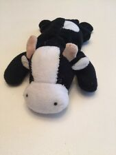 1994 Ty Beanie Baby Daisy Cow No Hang Tag