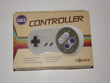 NEW SUPER NINTENDO SNES CONTROLLER WITH 30 DAY GUARANTEE