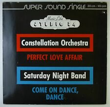 "12"" Maxi - Constellation Orchestra - Perfect Love Affair / Come On Dance - k5569"