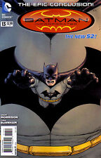 BATMAN INCORPORATED (2012) #13 - New 52 - Back Issue