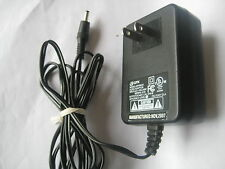 GENUINE GPX AP WALL AC ADAPTER, output 9V DC - 1.5A 4 PORTABLE X002A DVD PLAYER